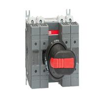 ABB Fuse switch