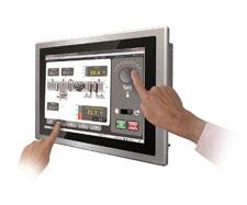 hmi touch screen