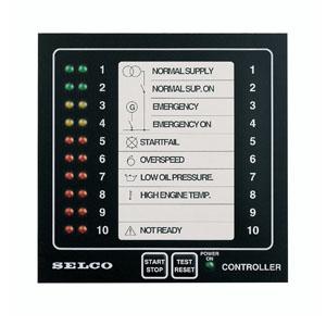 diesel control